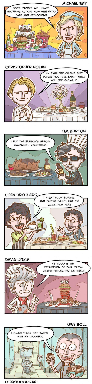 Culinary-Artists