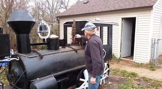 Custom-BBQ-Smoker