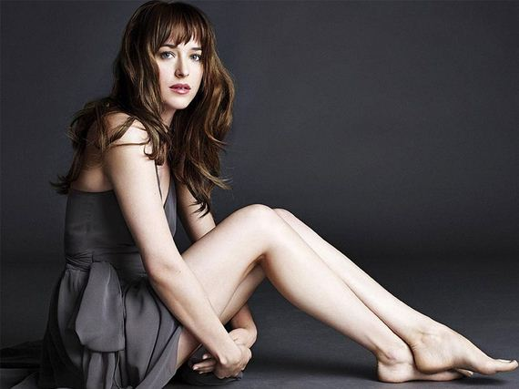 Dakota-Johnson -Fifty-Shades