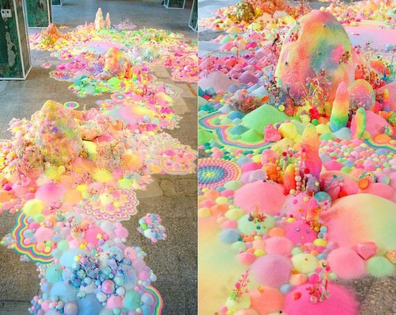 Deliciously-Pretty-Candy-Land