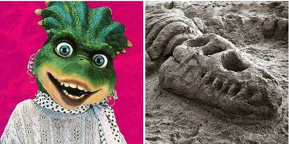 """This Is What The Cast Of """"Dinosaurs"""" Looks Like Now"""