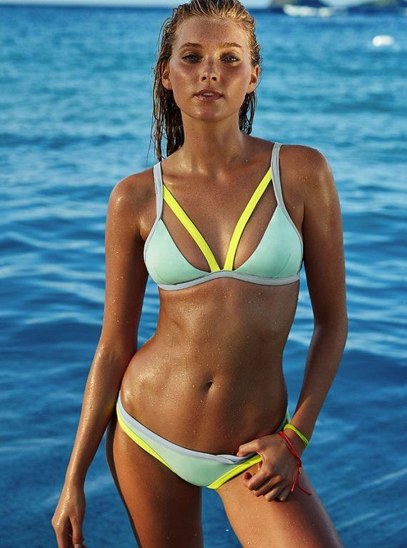 Elsa-Hosk---VS-Bikini