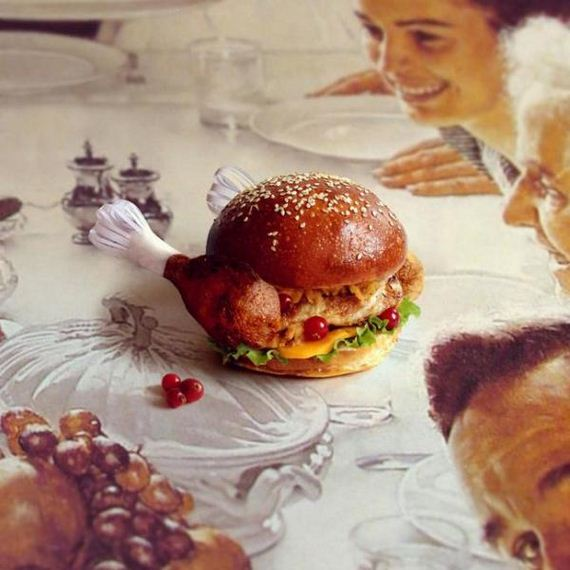 Epic-Burger-Art