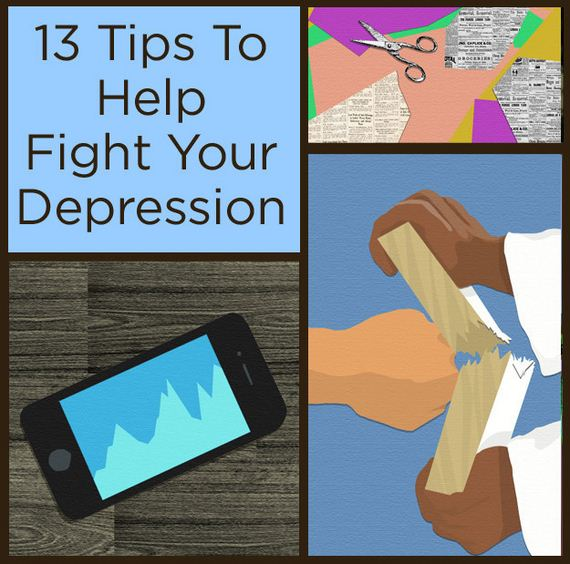 Fight-Your-Depression