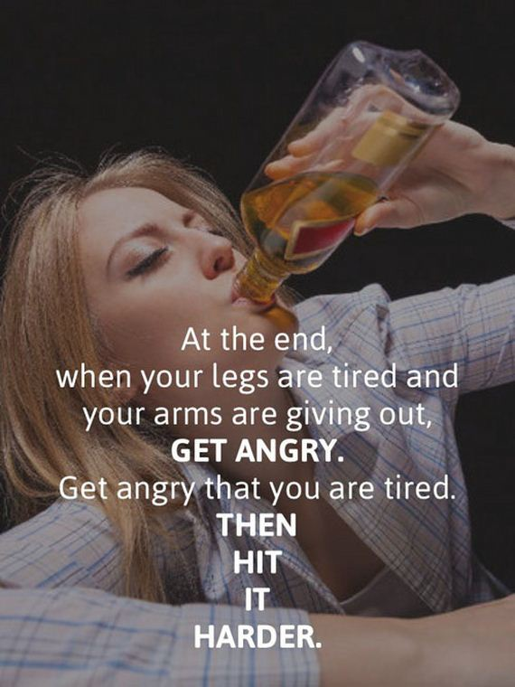 Fitness-Quotes- Drinking