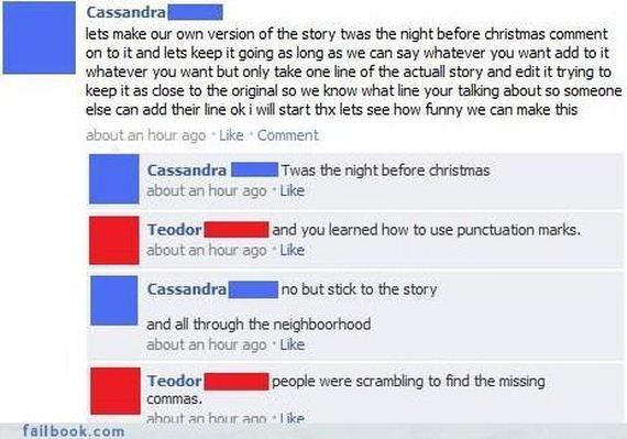 Funny-Christmas-Facebook-Posts
