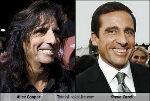 Funny-Look-Alikes