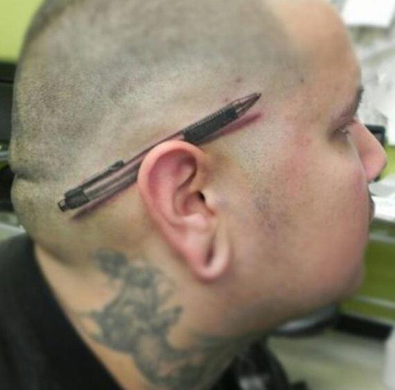 Funny-Tattoos-Bad