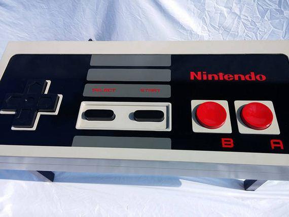 Giant-NES-Controller