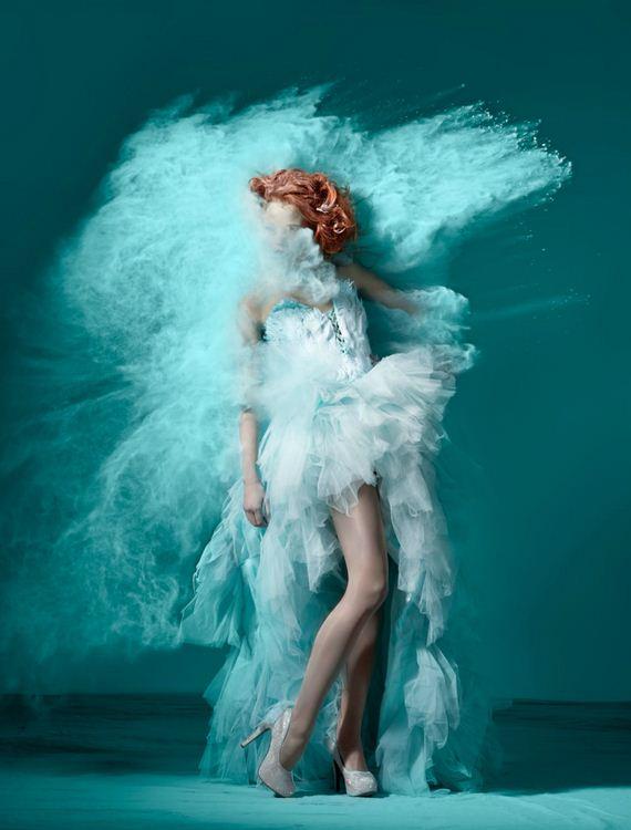 Goddesses-Materialising