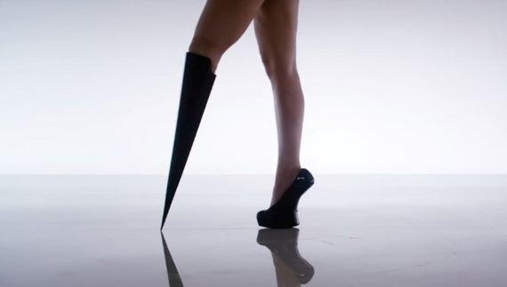 Hardcore-Prosthetics