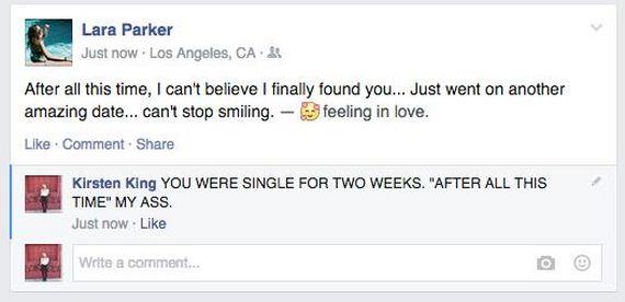 Honest-Facebook