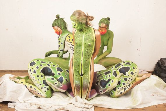 Hop-art