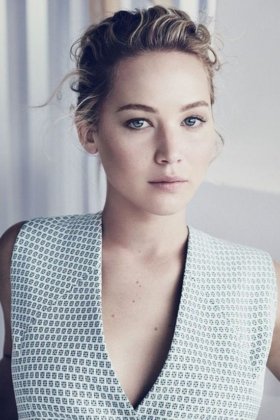 Jennifer-Lawrence -Dior