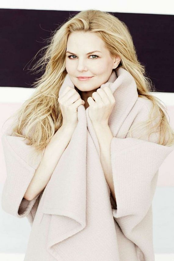 Jennifer-Morrison -Darling