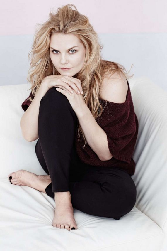 People Jennifer Morrison