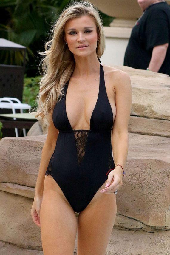 Joanna-Krupa-in-Black