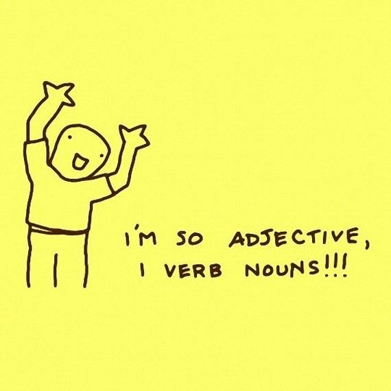 Jokes-All-Grammar