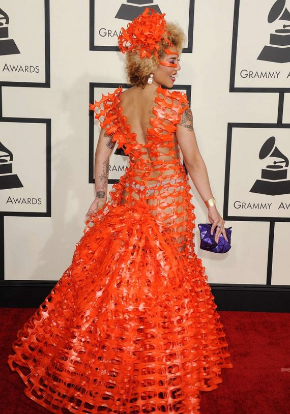 Joy-Villa -2015-GRAMMY