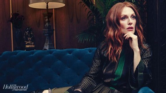 Julianne-Moore -The-Hollywood