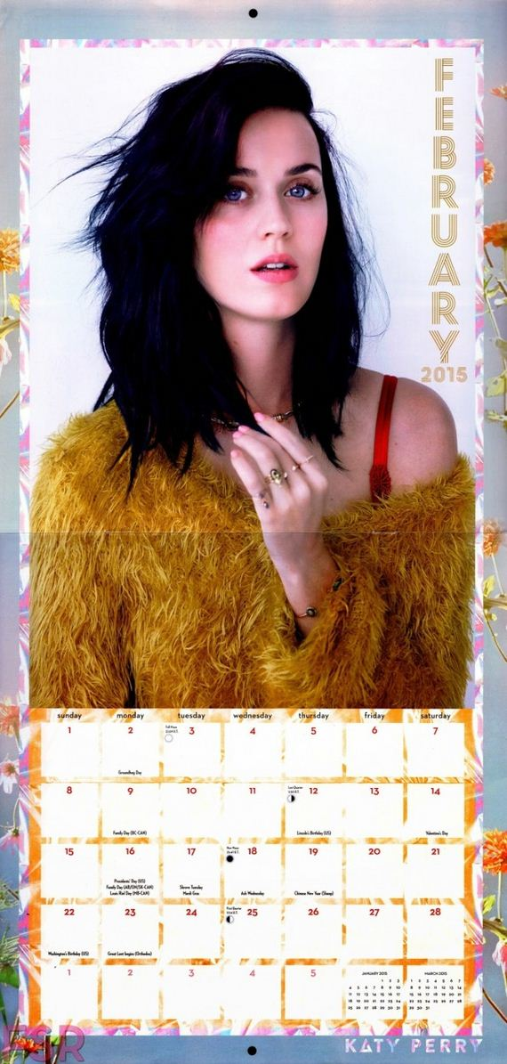 Katy Perry – Officia...