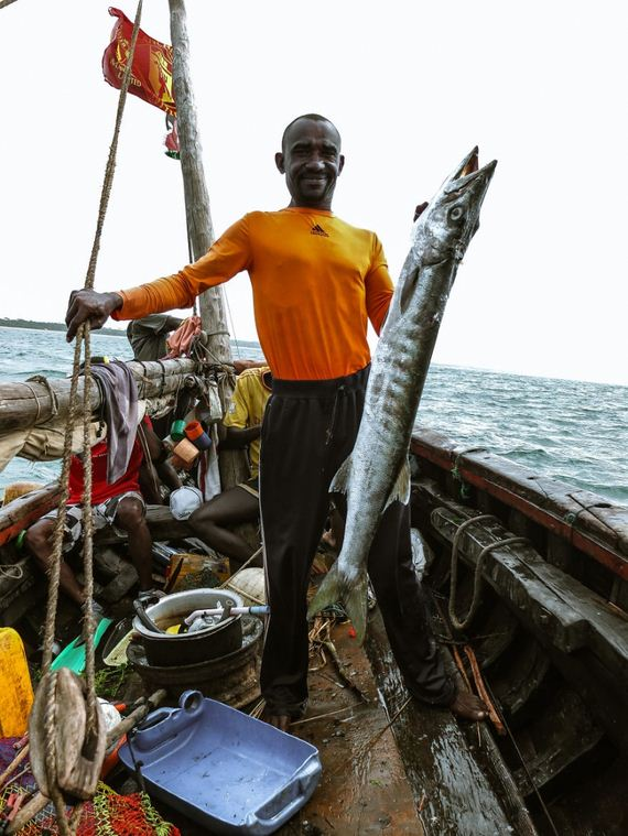 Kenya-fishing-trip
