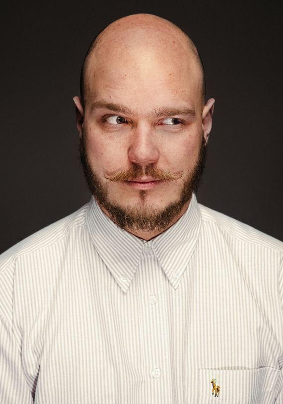 Lithuania-beard