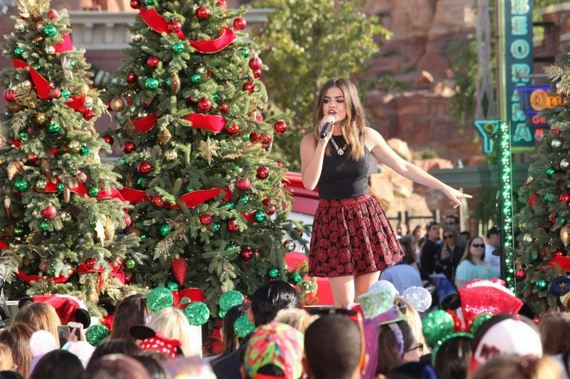 Lucy-Hale---Performs