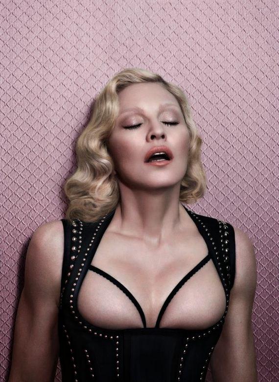 Madonna-Interview-magazine