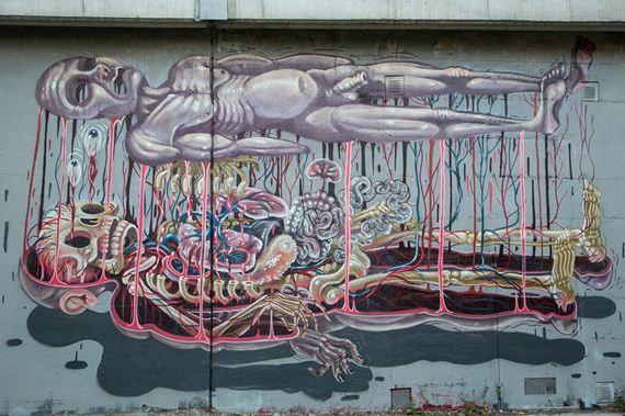 Nychos-art-street