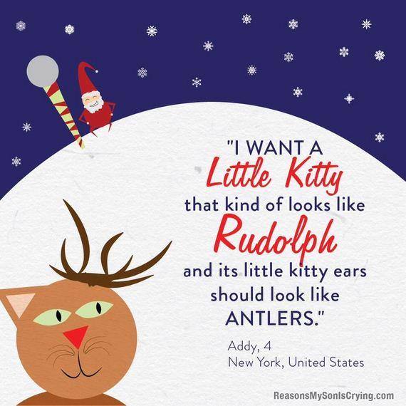 Odd-Christmas-List