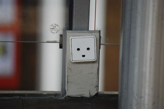 Pareidolia-photo