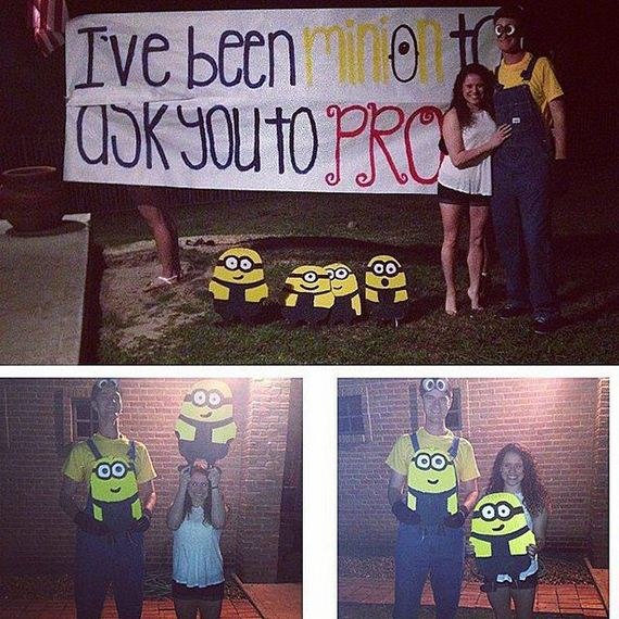 Promposals-All-Time