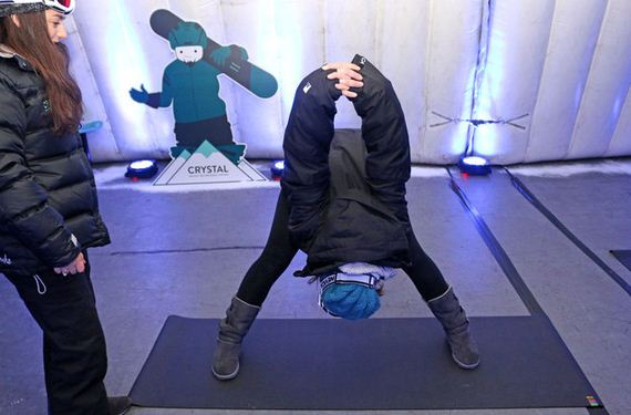 Sub-Zero-Yoga