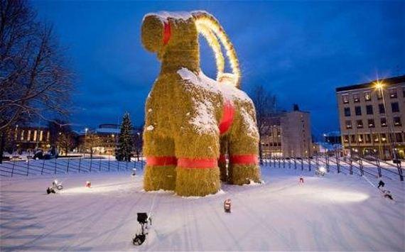 Swedens-Christmas