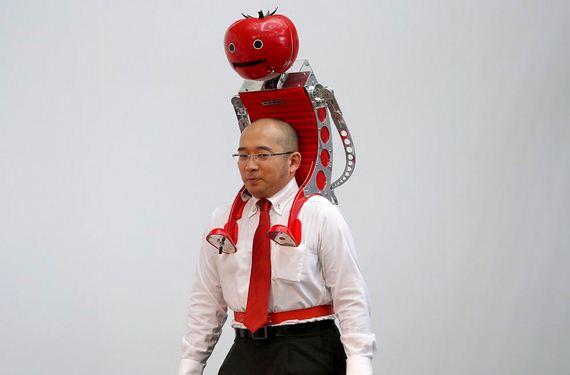 Tomato-Dispensing-Robot