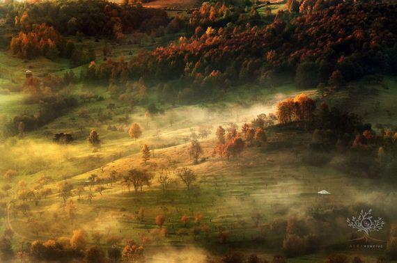 Τρανσυλβανίας-Βουνά