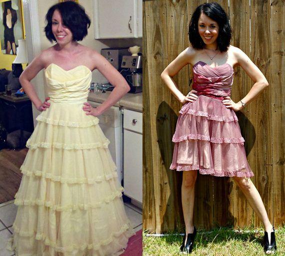 Wedding-dress-makeover