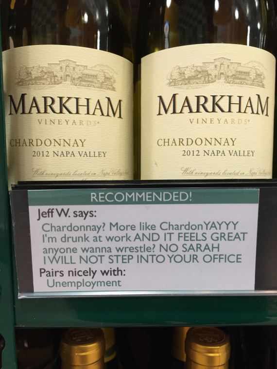 Wine-Recommendations