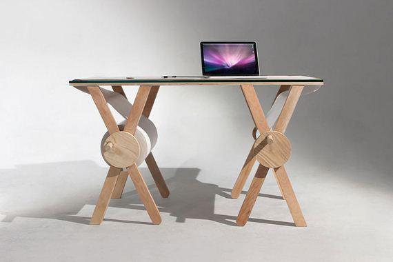 analog-desk-memory