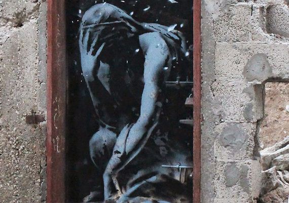 art-banksy
