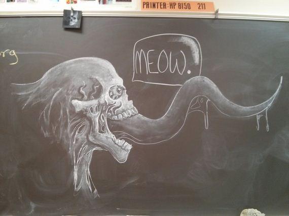 art-teacher