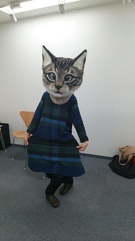 cat-mask