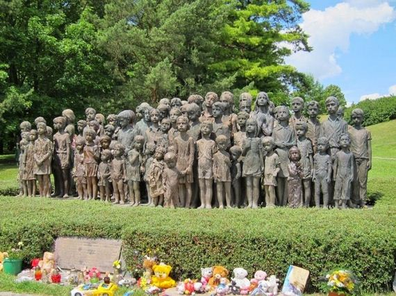 childrens_war_victims_memorial