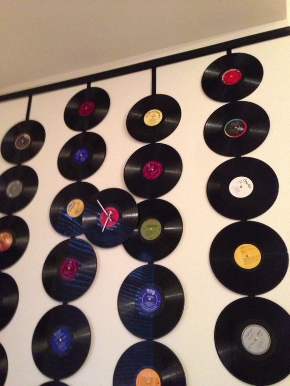 Don T Throw Old Records Out Here Are 15 Ways To Recycle