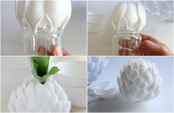 Diy Vase Ideas Projects