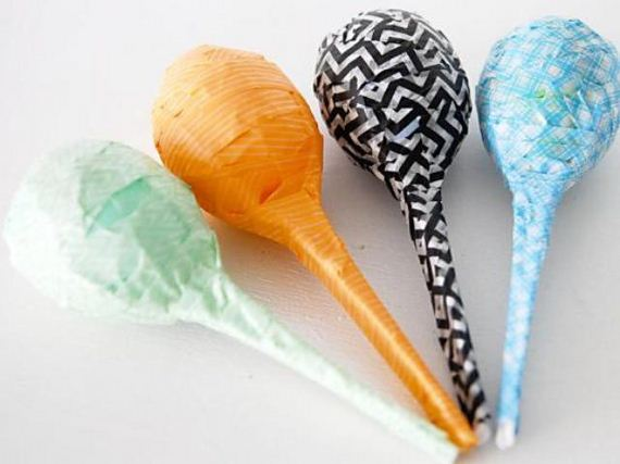 Don T Throw Away Unused Plastic Spoons You Can Recycle