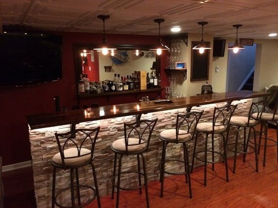diy basement bar. Gallery For Homemade Basement Bar Plans  How To Build A The O 39 Shea Family Weblog Index Of