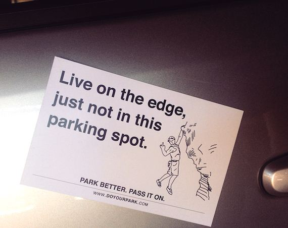 express-your-disgust-of-awful-parking