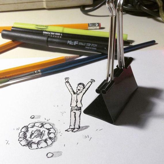illustration-object